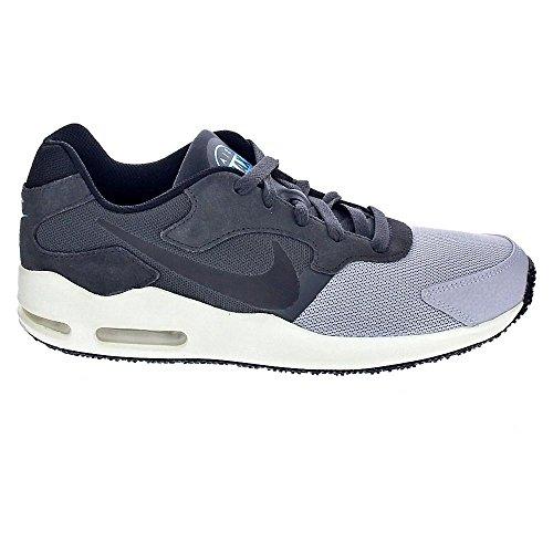 Nike Herren Air Max Muri Freizeitschuhe Multicolore (Wolf Grey/black/anthracite/blue Fury/sail)