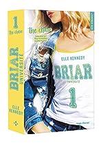 Briar Université - Tome 1 The chase de Elle Kennedy