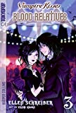 Vampire Kisses: Blood Relatives, Volume III (Vampire Kisses Graphic Novels (Tokyopop))