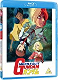 Mobile Suit Gundam [Blu-ray] [Import anglais]