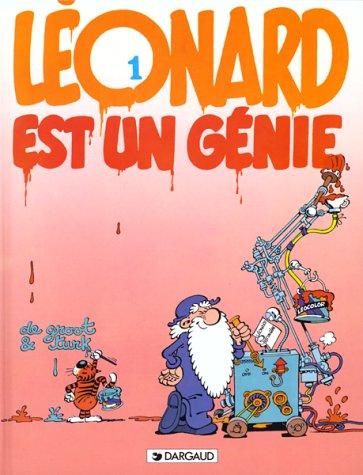 LEONARD NUMERO 1 : LEONARD EST UN GENIE