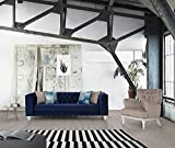Acelya Schlafsofa Couch 3 Sitzer in 4 Farben erhältlich