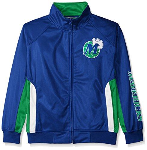 cot Track Jacket mit Logo Wordmark, Unisex, königsblau, Medium ()
