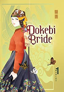 Dokebi Bride Edition simple Tome 1