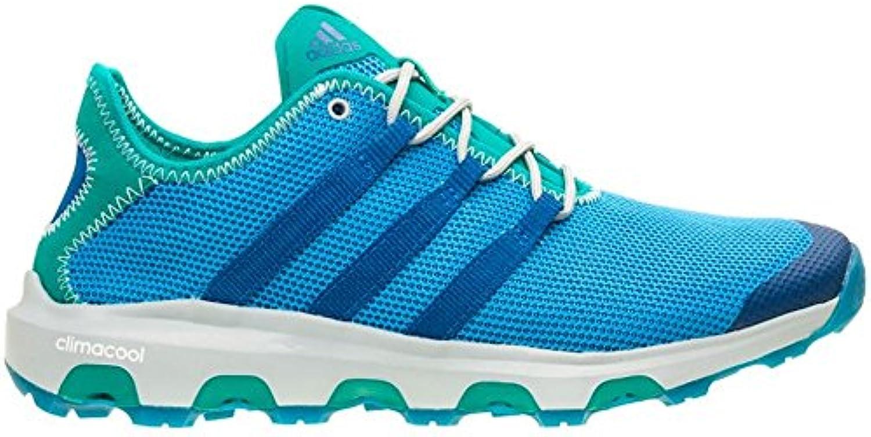 adidas Performance Sneaker blau 44  Billig und erschwinglich Im Verkauf