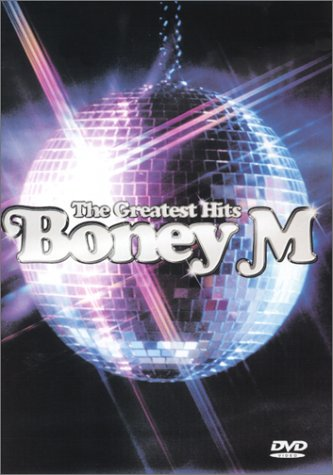 Boney M : The Greatest Hits