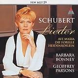 Schubert:Lieder [1994] [Import anglais]
