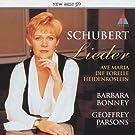 Schubert:Lieder [1994]