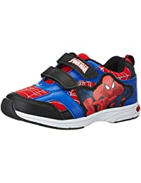 Spiderman Sp003555, chaussons d'intérieur garçon