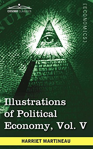 Illustrations of Political Economy, Vol. V (in 9 Volumes) Cover Image