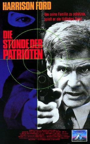 Die Stunde der Patrioten [VHS]
