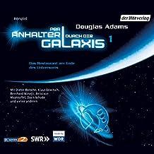 Per Anhalter durch die Galaxis 1: Das Restaurant am Ende des Universums