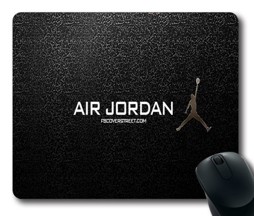 air-jordan-rectangle-mouse-pad-fashion-soft-mouse-pad