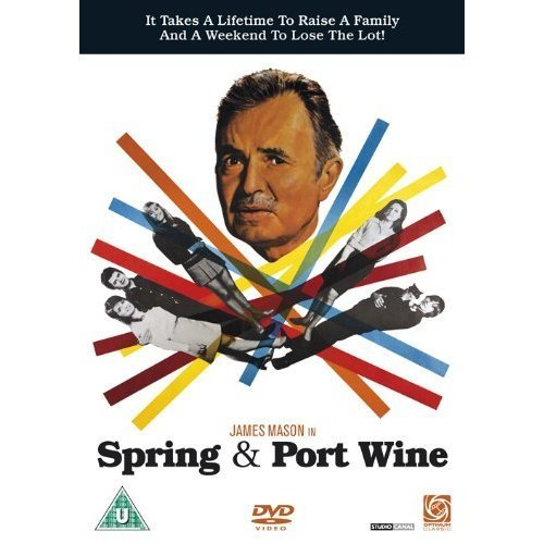 Hering in Portwein / Spring and Port Wine [UK Import]
