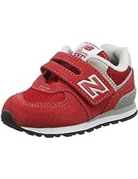 New Balance Unisex-Kinder Iv574v1 Sneaker