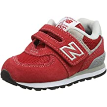 new balance niño burdeos