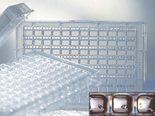Greiner Bio-One 609180Teller 96Wells für kristallographie crystalquick Plus (empfohlen für Membran Proteine)
