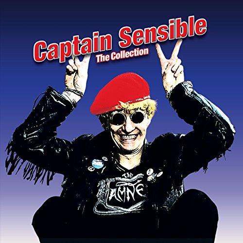 The Collection - Captain Sensible