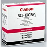 Canon 5836A001 Tintenpatrone magenta für BJ-W 3000/3050/W 3000/3050