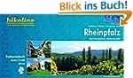 bikeline Radatlas: Rheinpfalz. Mit de...
