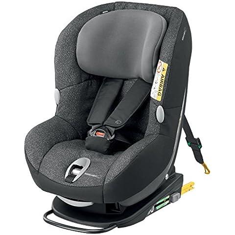 Bébé Confort MiloFix - Silla de coche grupo 0+/1, desde 0 hasta 18 kg, instalación IsoFix