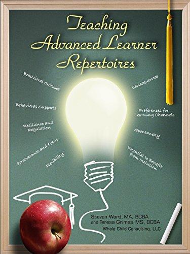 Teaching Advanced Learner Repertoires