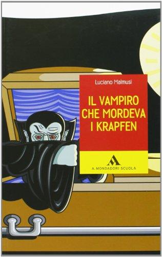 Il vampiro che mordeva i krapfen