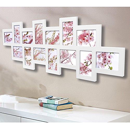 woltu-br9700-bilderrahmen-holz-rahmen-fur-14-fotos-10x15-cm-foto-collage-fotogalerie-weiss