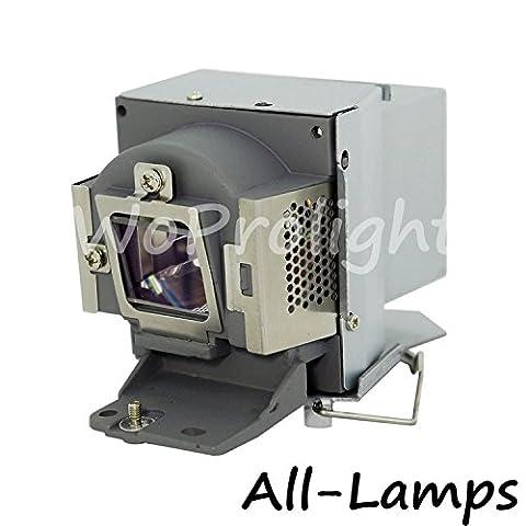 All-lamps 5J. Jag05.001authentique lampe originale avec logement pour BenQ MX600MX710MX514P Vidéoprojecteur