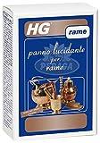 HG PANNO LUCIDANTE PER RAME