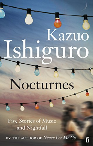 Nocturnes: Five Stories of Music and Nightfall par Kazuo Ishiguro