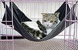 Reversible Katze Hängematte -für katzen kleine hunde