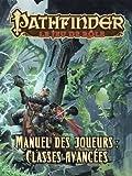Black Book Editions Pathfinder Manuel des Joueurs: Classes avancées