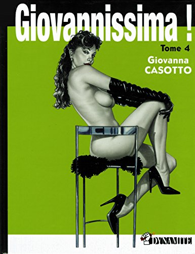 Giovannissima ! - tome 4 (04) par Giovanna Casotto