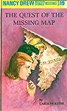 Nancy Drew 19: The Quest of the Missing Map (Nancy Drew Mysteries)