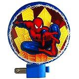 Marvel Spiderman Night Light