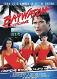 Baywatch - Stagione 01 (Limited Ed) (6 Dvd+Libro+2 Picture Cards)