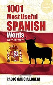 Descargar Utorrent Para Ipad 1001 Most Useful Spanish Words NEW EDITION (Dover Language Guides Spanish) Epub Ingles
