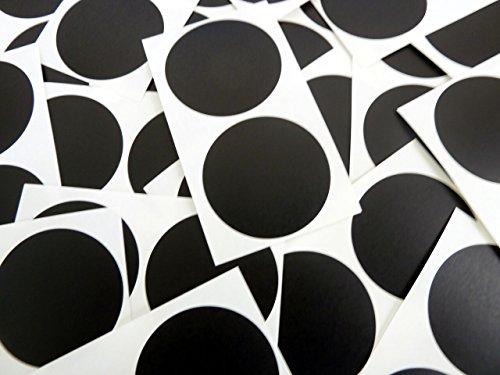 minilabel-puntos-adhesivos-50-unidades-diametro-50-mm-color-negro-y-blanco