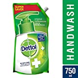 #9: Dettol Liquid Hand wash, Original - 750 ml