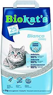 بايو كات بيانكو رمل لقطط , 5كجم