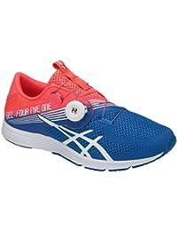 ASICS Men's Gel-451 Flash Coral/White Running Shoes-7UK/India (41.5 EU) (T824N.0601)