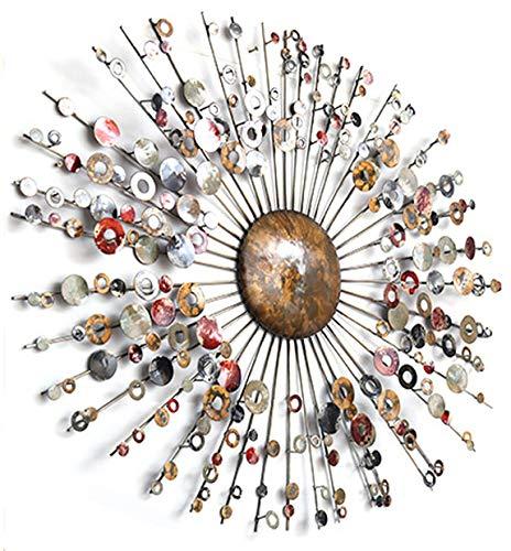 GoedYE Escultura Pared Metal | Decoración Pared Design