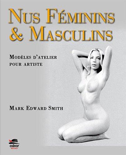 Nus masculins et féminins - NED