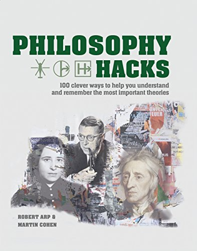 Philosophy Hacks (English Edition)
