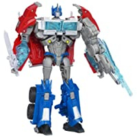 Transformers Prime Robots in Disguise Voyager - Optimus Prime