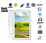 G-Anica Tablette tactile 9' (22,86cm) - Android 4.4, Quad-core, (800x480,...
