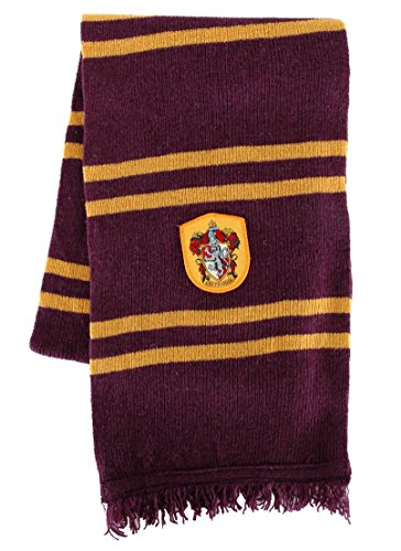 Bufanda Gryffindor de Harry Potter - Cinereplicas