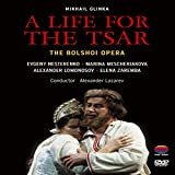 A Life For The Tsar [DVD] [2011]