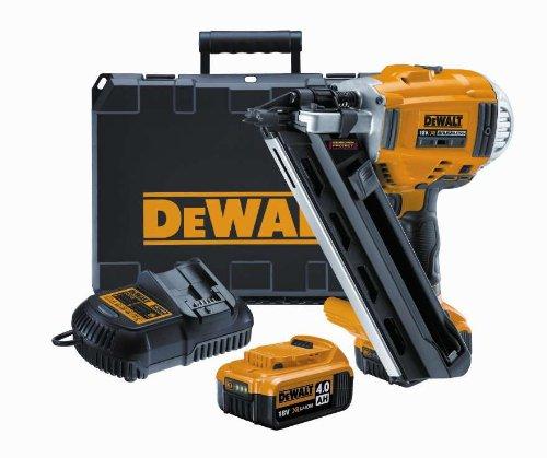 DeWalt Cloueuse, dcn691m2de batterie